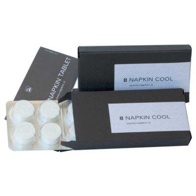Napkin Cool 8